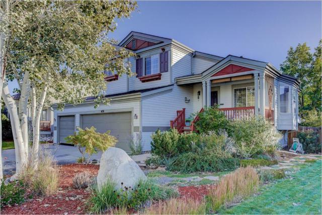 631 N Beshear Court, Erie, CO 80516 (#2892294) :: Wisdom Real Estate