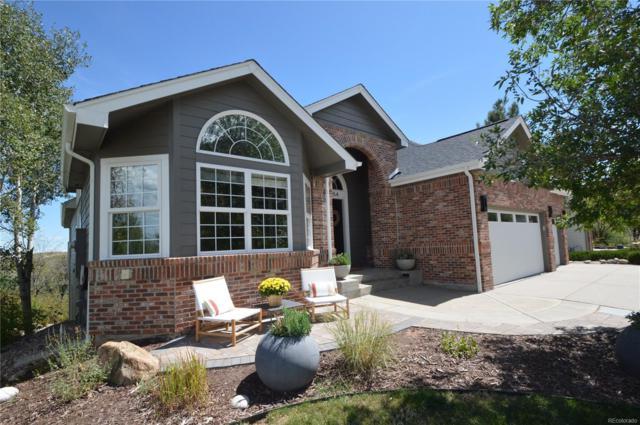 19054 Eagle Ridge Drive, Golden, CO 80401 (#2892310) :: Wisdom Real Estate