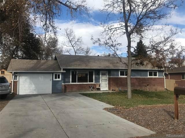 5965 W 3rd Avenue, Lakewood, CO 80226 (#2892395) :: Kimberly Austin Properties
