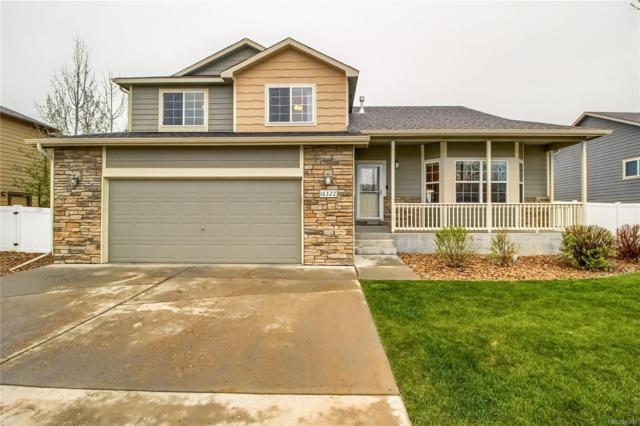 16322 11th Street, Mead, CO 80542 (#2892518) :: The DeGrood Team