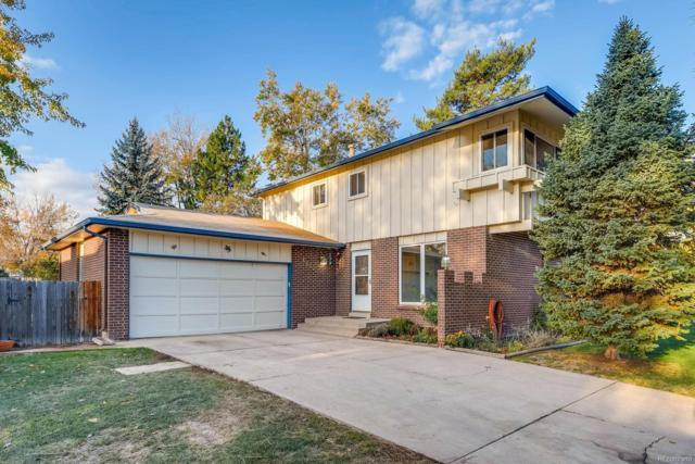 6230 W Maplewood Place, Littleton, CO 80123 (#2892656) :: Sellstate Realty Pros