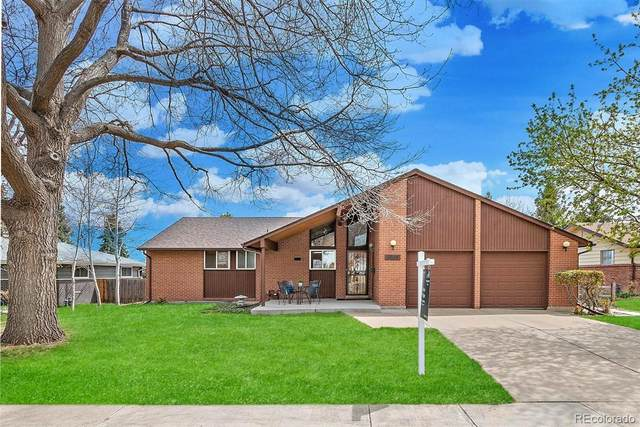 8664 W 67th Place, Arvada, CO 80004 (#2892822) :: Wisdom Real Estate