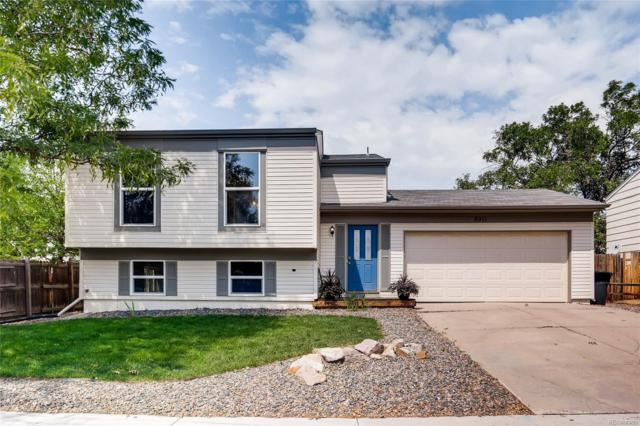 8911 Cottonwood Way, Parker, CO 80134 (#2892823) :: The DeGrood Team