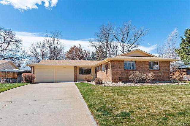 6483 Owens Street, Arvada, CO 80004 (#2892894) :: Berkshire Hathaway HomeServices Innovative Real Estate