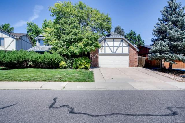 6113 S Macon Way, Englewood, CO 80111 (MLS #2892918) :: 8z Real Estate