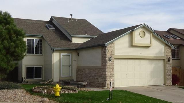 10048 Raritan Way, Thornton, CO 80260 (#2893059) :: House Hunters Colorado