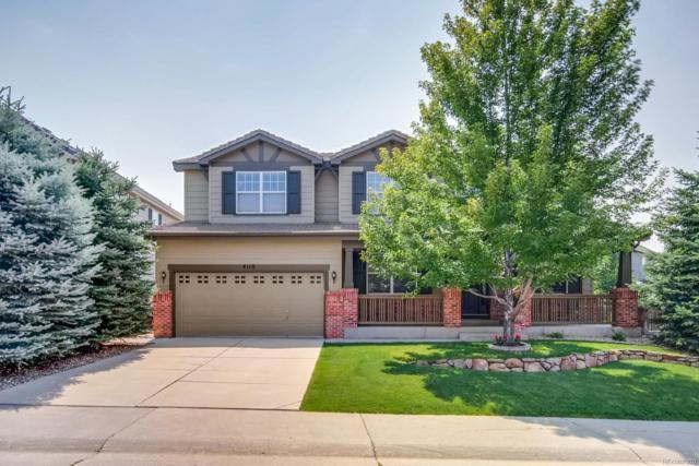 4110 Blacktail Court, Castle Rock, CO 80109 (#2893112) :: Colorado Team Real Estate