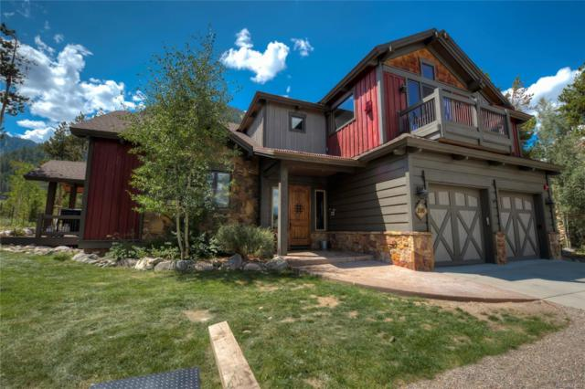 216 Chiming Bells Court, Frisco, CO 80443 (#2893192) :: The Galo Garrido Group