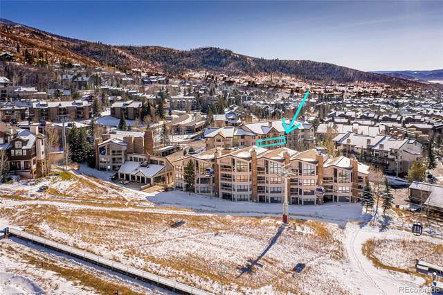 2340 Apres Ski Way 331C, Steamboat Springs, CO 80487 (#2893218) :: The DeGrood Team