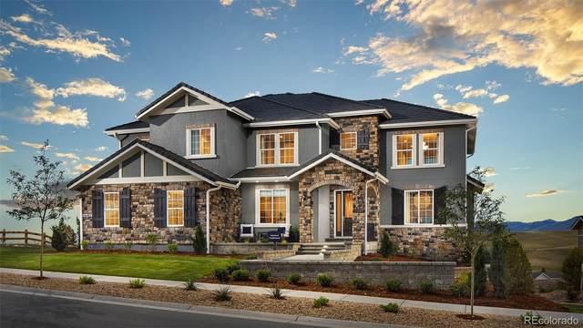 16462 W 95th Lane, Arvada, CO 80003 (#2893362) :: Mile High Luxury Real Estate