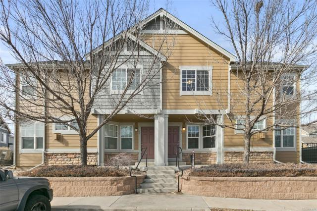 14300 Waterside Lane B1, Broomfield, CO 80023 (#2893595) :: The Griffith Home Team