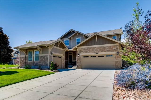 6189 S Oak Hill Way, Aurora, CO 80016 (#2894146) :: The Peak Properties Group