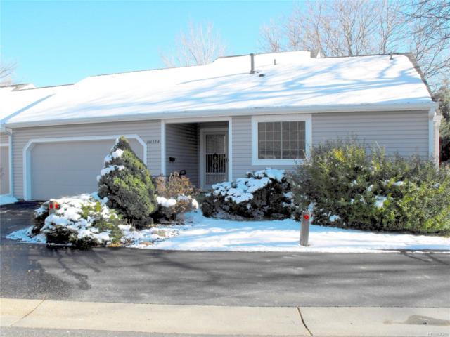 13739 B E Marina Drive B, Aurora, CO 80014 (#2894183) :: 5281 Exclusive Homes Realty