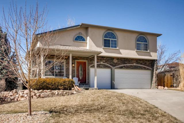 1531 Salvia Court, Golden, CO 80401 (#2894322) :: James Crocker Team