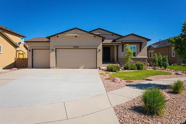 5254 Eldorado Canyon Court, Colorado Springs, CO 80924 (MLS #2894415) :: 8z Real Estate