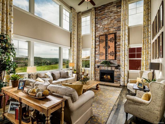 16812 Buffalo Run Drive, Commerce City, CO 80022 (#2894695) :: The Peak Properties Group