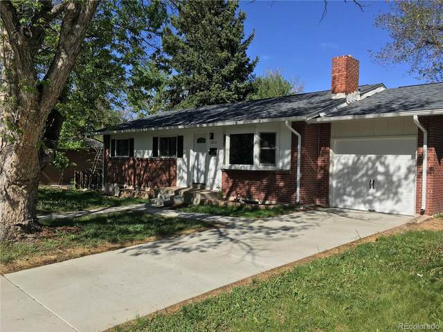 13438 W 23rd Place, Golden, CO 80401 (#2894898) :: The Heyl Group at Keller Williams