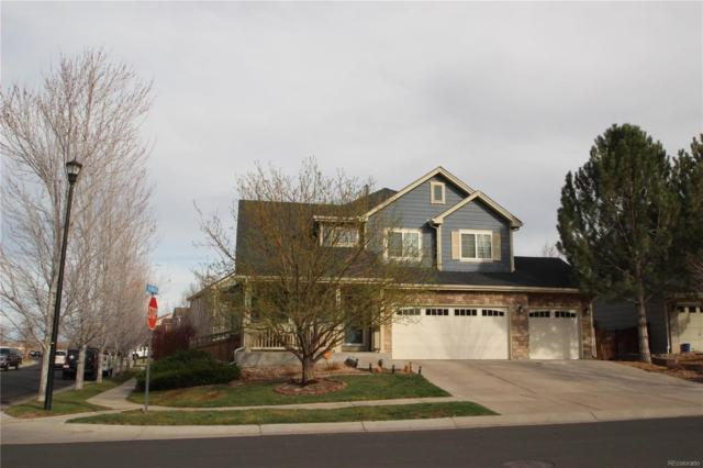198 N Prairie Falcon Parkway, Brighton, CO 80601 (MLS #2895356) :: 8z Real Estate
