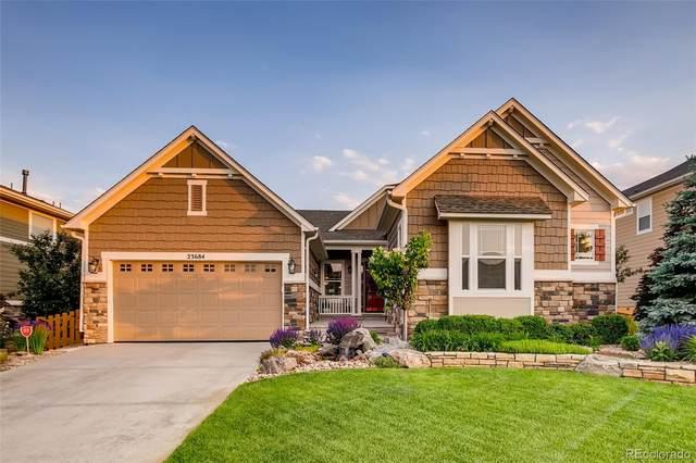 23684 E Minnow Drive, Aurora, CO 80016 (#2895399) :: Wisdom Real Estate