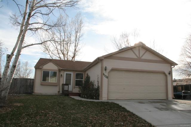 6130 W 115th Place, Westminster, CO 80020 (#2895537) :: House Hunters Colorado