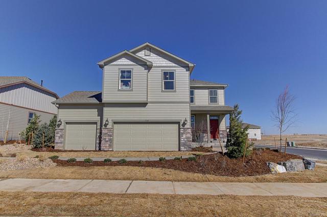 5325 Cherry Blossom Drive, Brighton, CO 80601 (MLS #2895559) :: 8z Real Estate