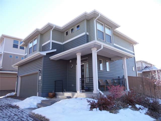 4108 Elegant Street, Castle Rock, CO 80109 (MLS #2895738) :: Bliss Realty Group