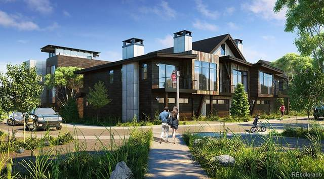 1241 Urban Way T12, Steamboat Springs, CO 80487 (#2896507) :: The Healey Group