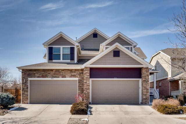 963 Spruce Court, Denver, CO 80230 (#2896984) :: My Home Team