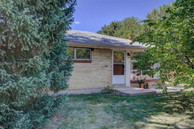 3505 W Arizona Avenue, Denver, CO 80219 (#2897082) :: Wisdom Real Estate