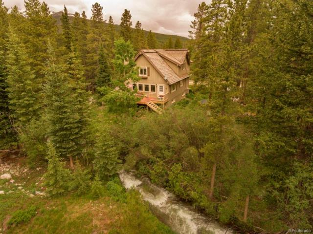 128 Regal Circle, Breckenridge, CO 80424 (#2897157) :: My Home Team