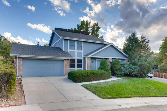 7732 W Ottawa Place, Littleton, CO 80128 (MLS #2897767) :: 8z Real Estate