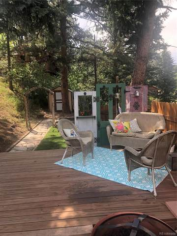 22150 Natishi Road, Indian Hills, CO 80454 (MLS #2897821) :: 8z Real Estate
