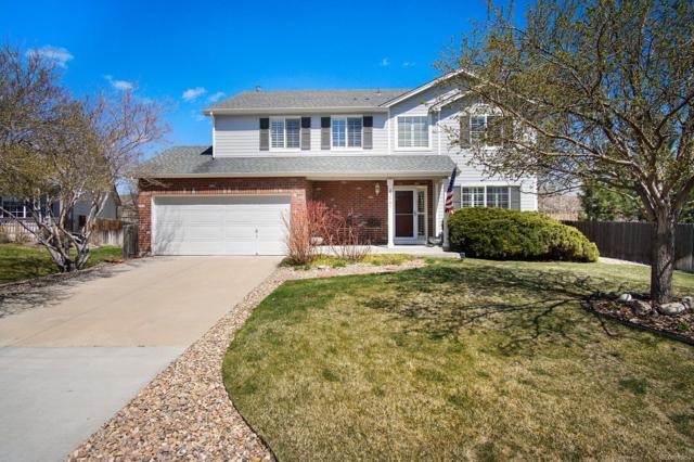 23461 Glenmoor Drive, Parker, CO 80138 (#2897901) :: The Peak Properties Group