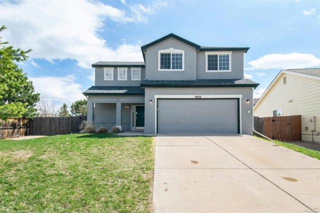 5052 Stoneham Avenue, Castle Rock, CO 80104 (#2898711) :: HomePopper