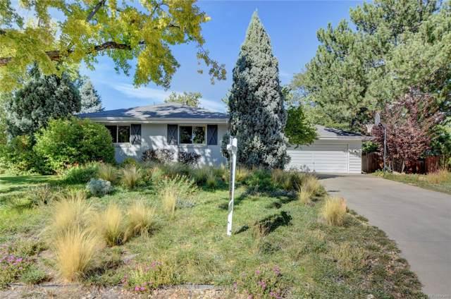 6411 E Cornell Avenue, Denver, CO 80222 (MLS #2898813) :: 8z Real Estate