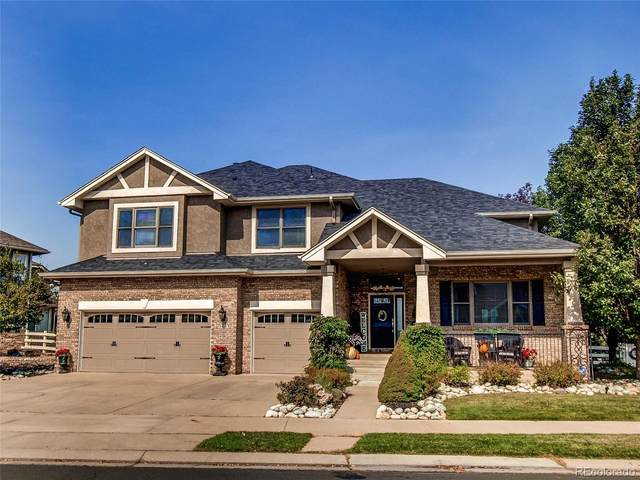 3803 Broadlands Lane, Broomfield, CO 80023 (#2898829) :: Peak Properties Group
