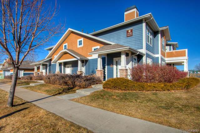 2126 Owens Avenue #104, Fort Collins, CO 80528 (MLS #2899209) :: Bliss Realty Group