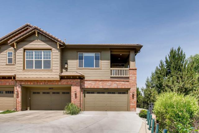 10051 Bluffmont Court, Lone Tree, CO 80124 (#2899359) :: HomeSmart Realty Group