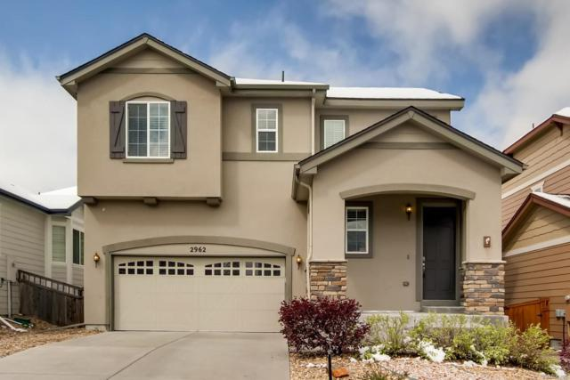 2962 Night Song Way, Castle Rock, CO 80109 (#2899416) :: Harling Real Estate