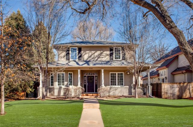608 Locust Street, Denver, CO 80220 (#2899551) :: Venterra Real Estate LLC