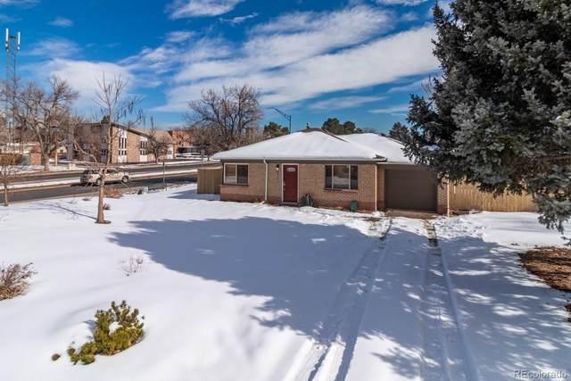 3140 N Steele Street, Denver, CO 80205 (MLS #2899752) :: 8z Real Estate