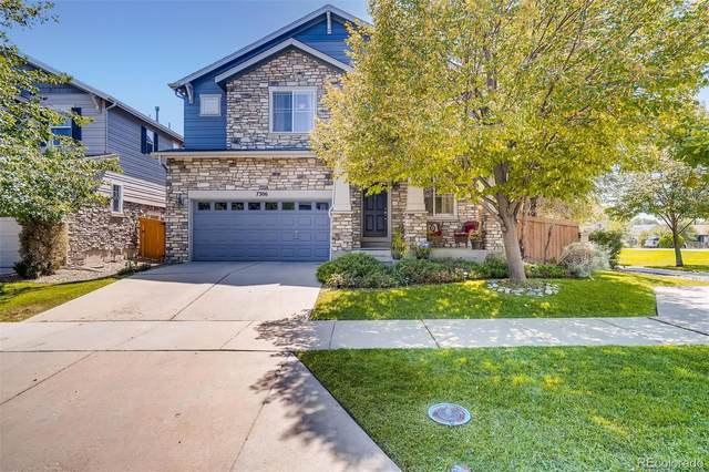 7306 E 10th Avenue, Denver, CO 80230 (#2899790) :: Wisdom Real Estate
