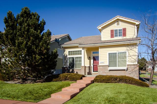 14341 Cottage Way, Broomfield, CO 80023 (#2899828) :: The Peak Properties Group