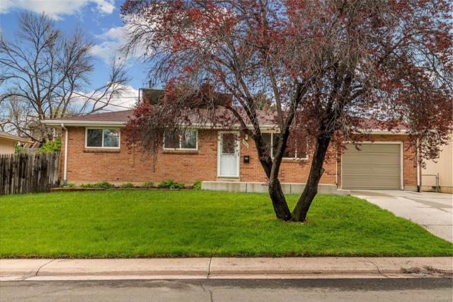 3900 W Radcliff Avenue, Denver, CO 80236 (#2899965) :: The DeGrood Team