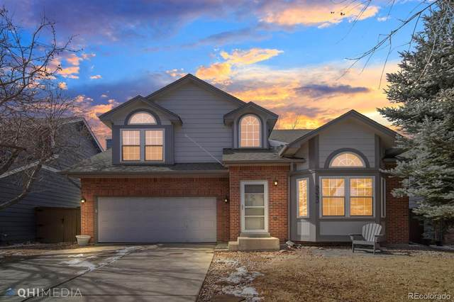 9343 Princeton Street, Highlands Ranch, CO 80130 (#2900062) :: The Harling Team @ HomeSmart