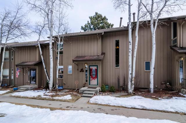 2356 Hiwan Drive, Evergreen, CO 80439 (#2900393) :: Colorado Home Finder Realty