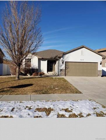 5219 Red Cedar Court, Pueblo, CO 81005 (MLS #2900417) :: 8z Real Estate