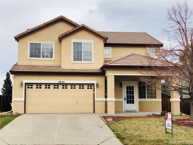 4833 Collingswood Drive, Highlands Ranch, CO 80130 (#2900470) :: The Peak Properties Group