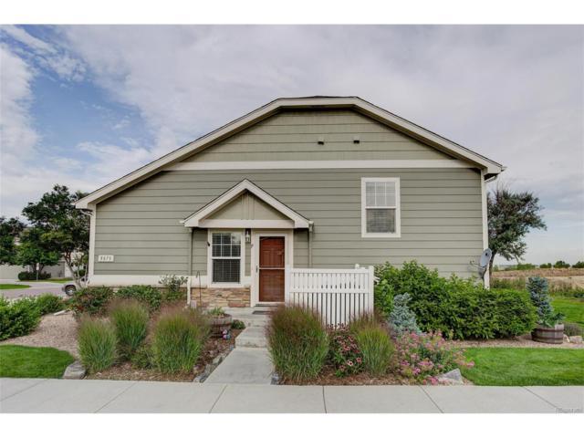 5873 Ceylon Street F, Denver, CO 80249 (MLS #2900516) :: 8z Real Estate
