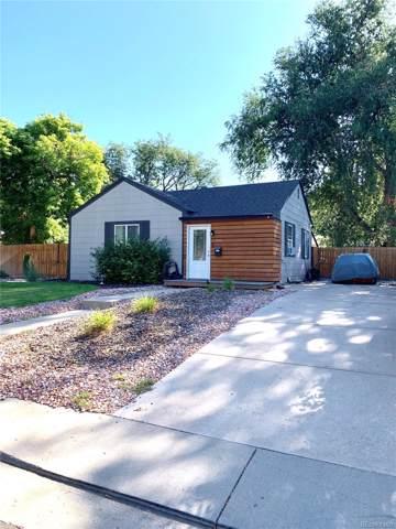 996 Lansing Street, Aurora, CO 80010 (MLS #2900571) :: 8z Real Estate